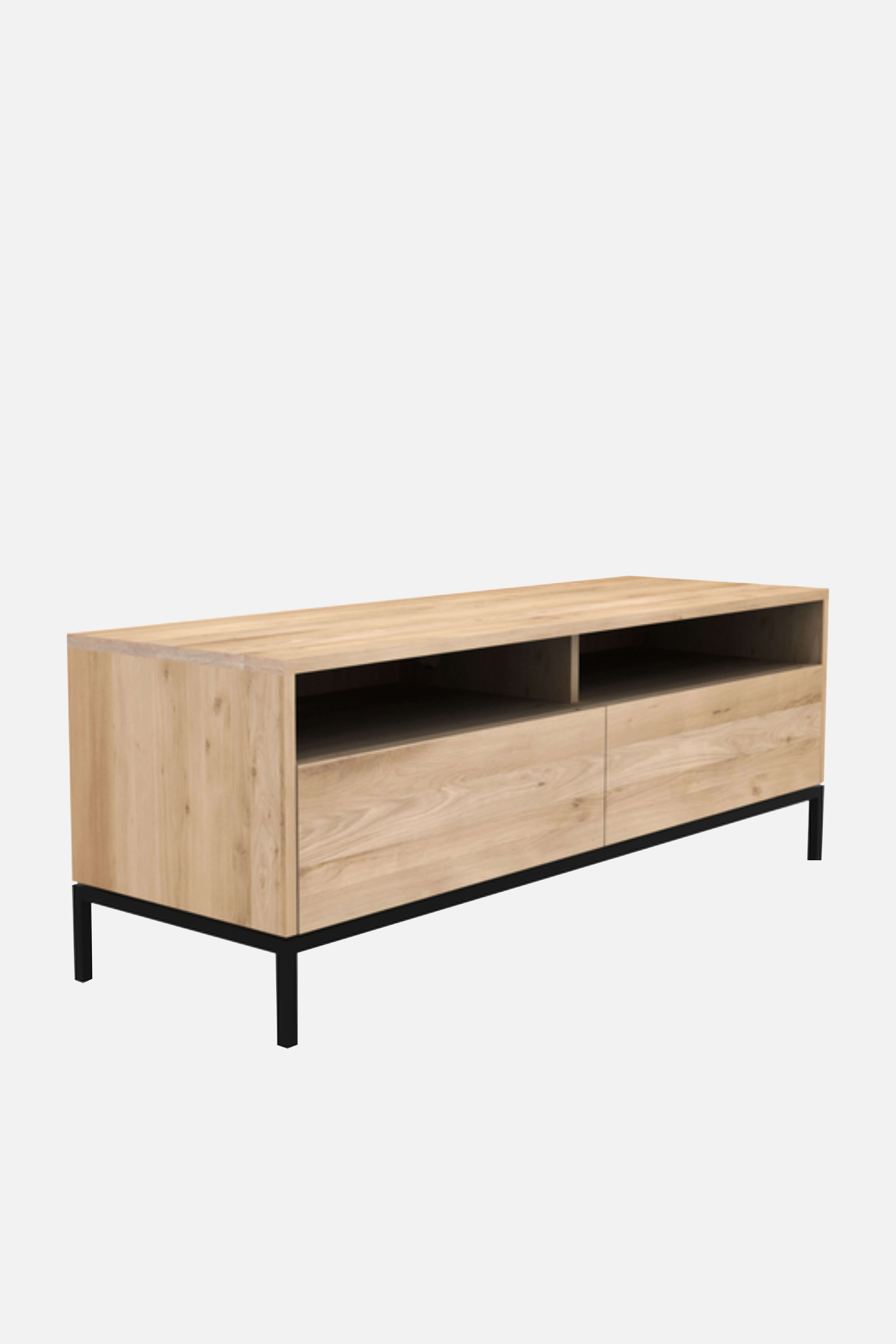 Столик для ТВ Ligna TV Cupboard | ETHNICRAFT