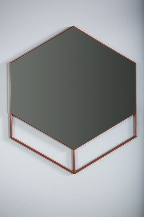 Зеркало Epure Brick Mirror | KANN DESIGN