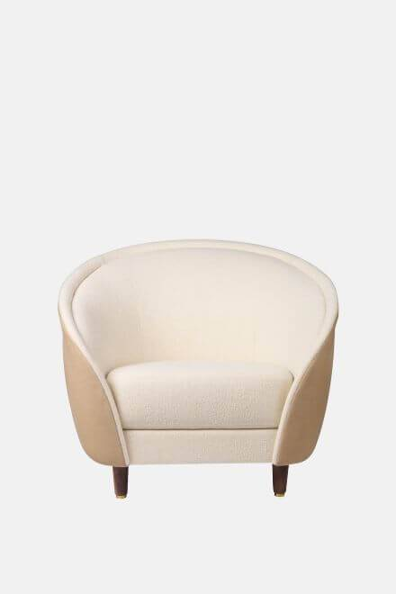 Кресло Revers Lounge Chair | GUBI