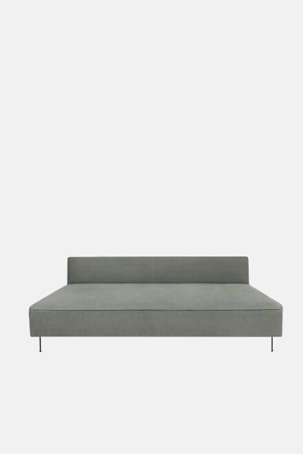 Кровать Modern Line Day Bed | GUBI