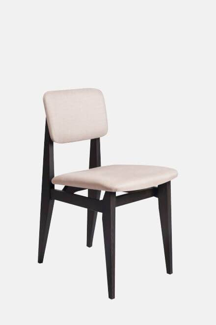 Стул C-Chair Dining Chair - Fully Upholstered  GUBI